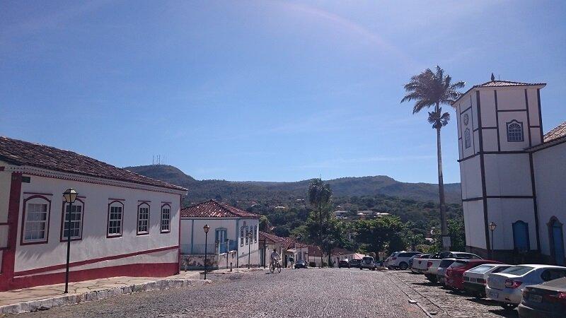 em pirenópolis
