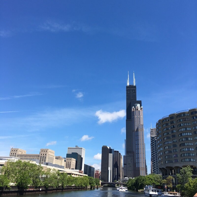 turismo em chicago