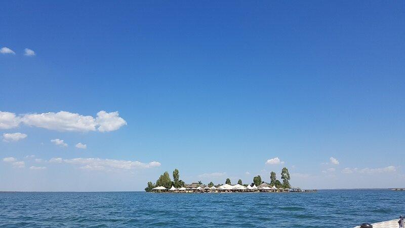 ilha da canela