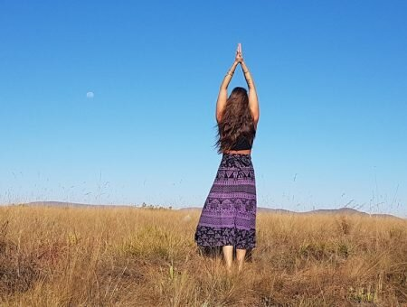 Paraíso dos Pândavas, o Yoga Resort da Chapada dos Veadeiros