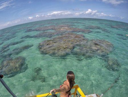 O que fazer em Maracajaú? Desbrave um caribe no Rio Grande do Norte