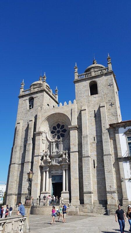 2ª Dia no Porto