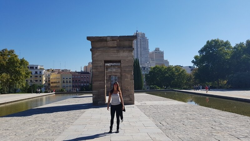 pontos turísticos em Madri