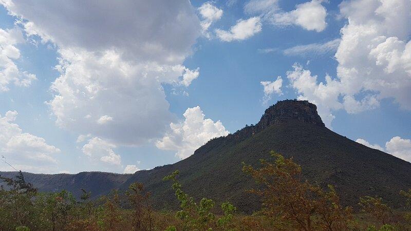 Mirante da Serra do Espírito Santo