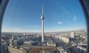 Procurando onde se hospedar em Berlim? Conheça o Park inn by Radisson