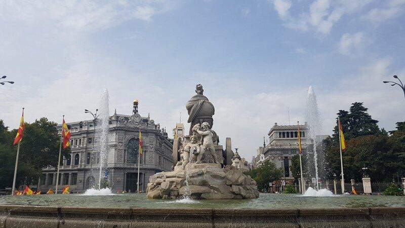 conhecer Madrid