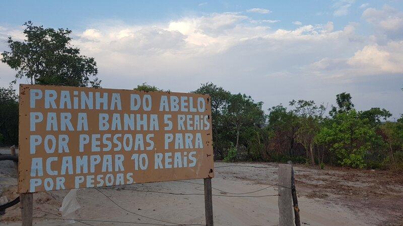Dicas de viagem no Tocantins