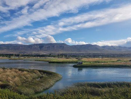 El Calafate, a cidade base para conhecer o Glaciar Perito Moreno