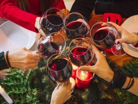 Viagens, festas e dieta no final do ano, como lidar?