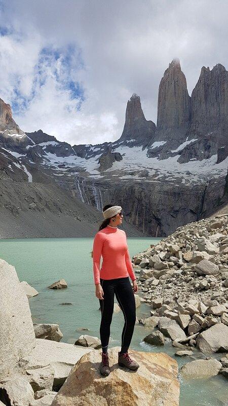 viagem na Patagônia para o Chile