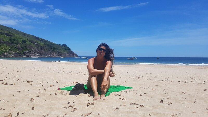 viagem no litoral de São Paulo