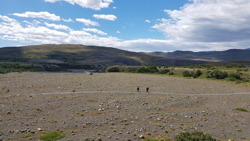 viagem no Chile