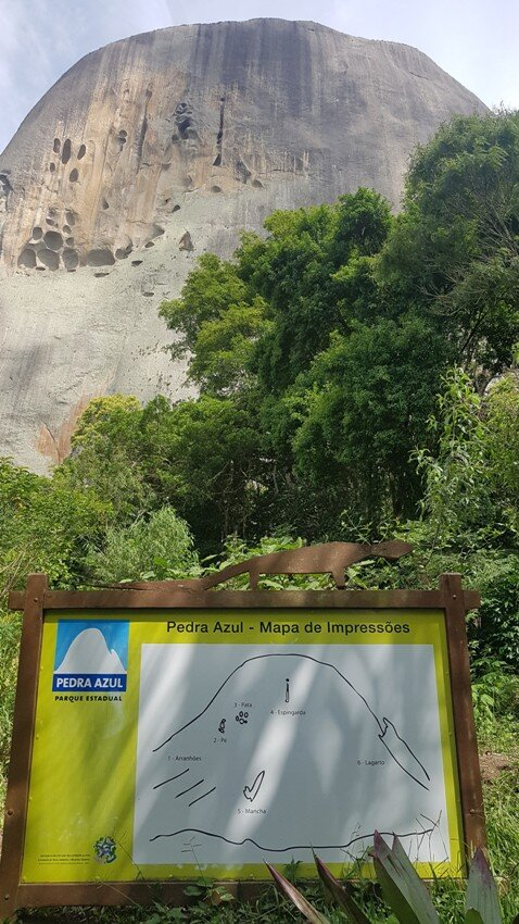 Parque da Pedra Azul
