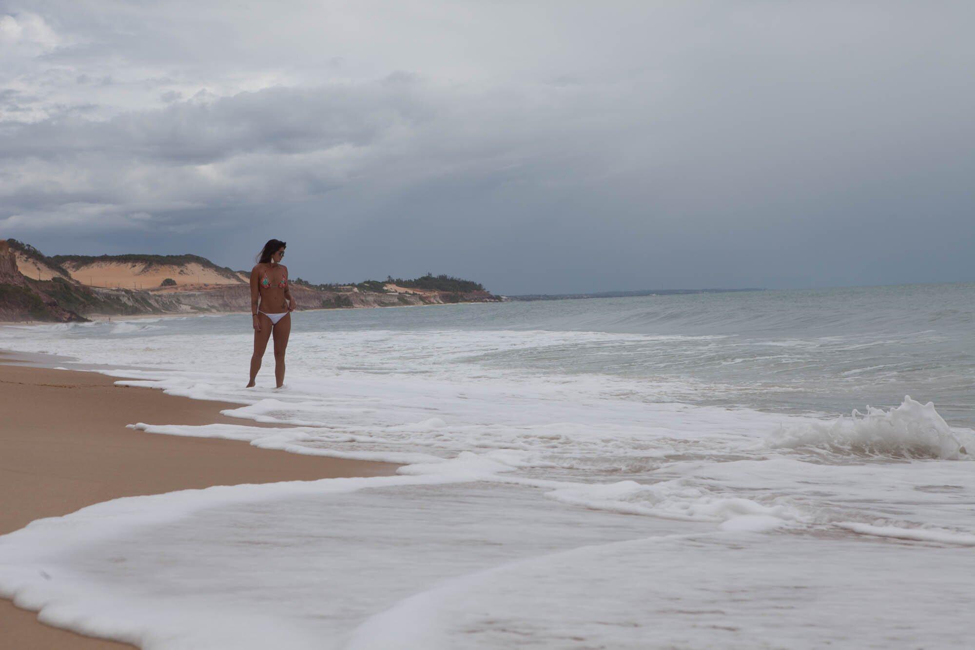 Praias e passeios em Natal