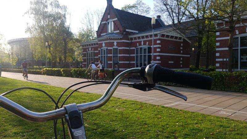 roteiro de viagem na capital da Holanda