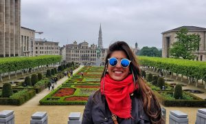 Organize seu roteiro de um dia em Bruxelas, capital da Bélgica