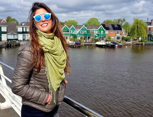 Zaanse Schans, um bate volta charmoso saindo de Amsterdam