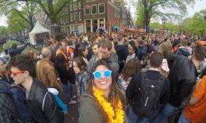 The King's Day, o feriado mais famoso da Holanda