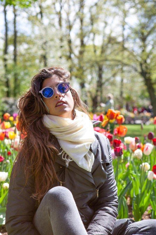 festival de tulipas
