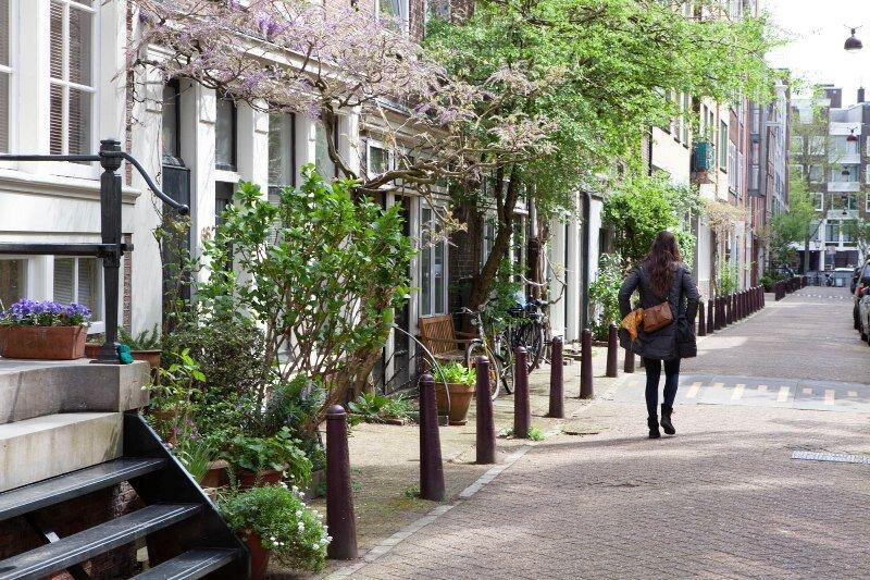 passeios alternativos em amsterdam