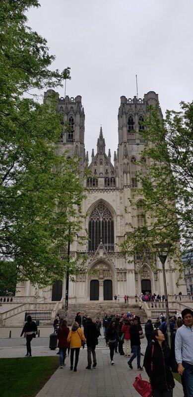 capital da Bélgica