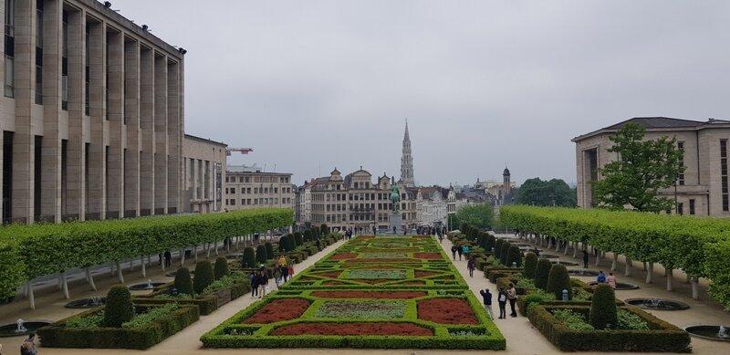 dica de viagem em bruxelas