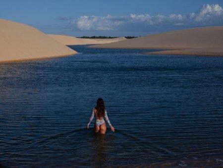 A maravilhosa viagem para Lençóis Maranhenses – O paraíso no Maranhão