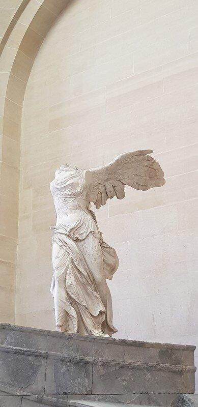 dicas de paris louvre museu