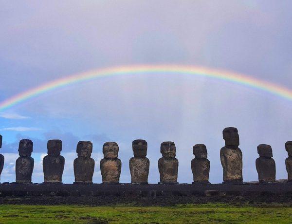 Roteiro para Ilha de Páscoa: dicas e impressões desse lugar fantástico!