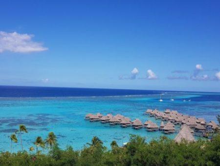 Dicas para você organizar uma viagem para Polinésia Francesa