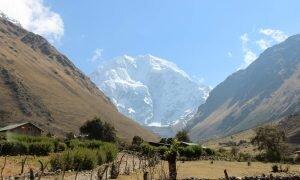 Trilha Salkantay: A caminhada mais procurada para Machu Picchu