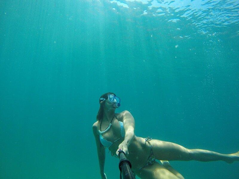 veleiro em angra mergulho