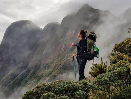 Trekking do Pico Paraná, o que eu não sabia antes de ir e você precisa saber!