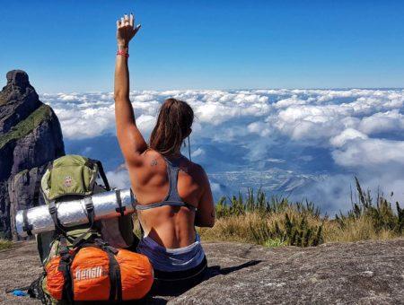 Organizando sua trilha: Saiba o que levar na mochila de trekking