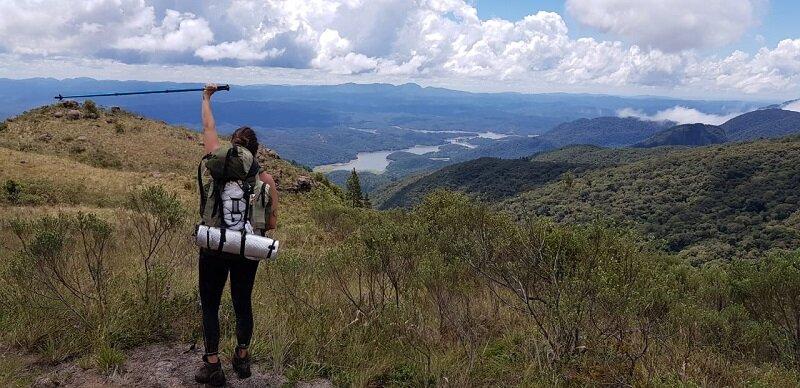 trekking do pico paraná luisa costas horizontal
