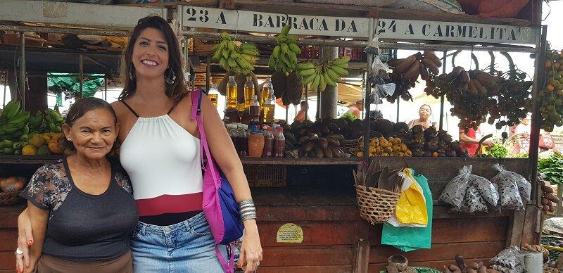 ROTEIRO DE 2 DIAS EM BELEM VER O PESO