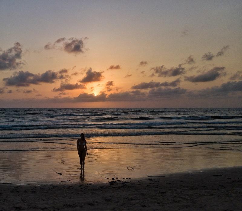 o que fazer na ilha do marajó nascer do sol