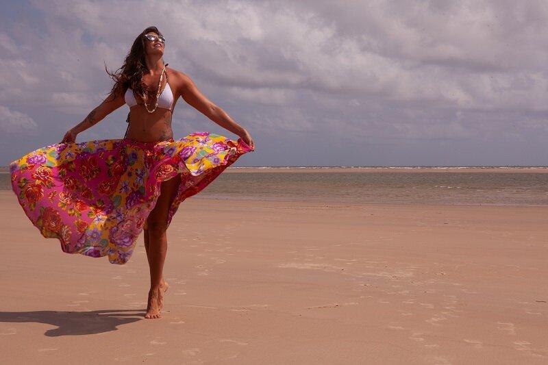 o que fazer na ilha do marajó praia