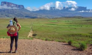 10 coisas sobre Monte Roraima: o maravilhoso trekking na América do Sul