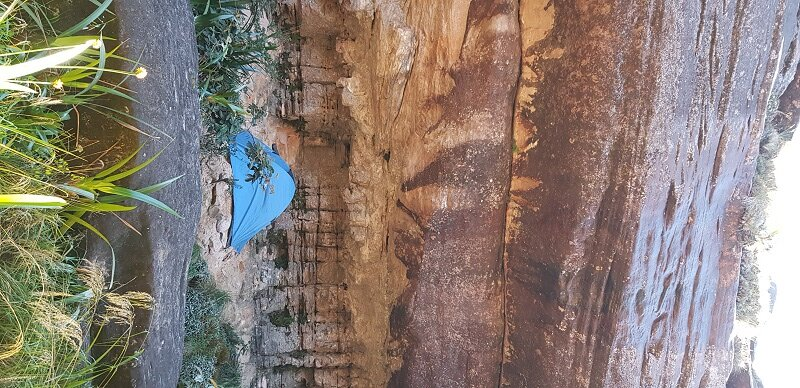 Trekking no norte do Brasil