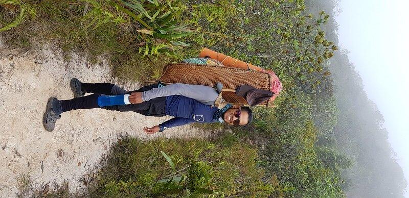 Monte Roraima heber herrera