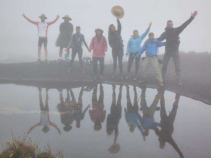 trekking do monte Roraima dificuldades