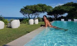 Onde se hospedar em Vilanculos: o lindo Bahia Mar Boutique