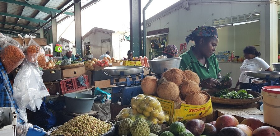 capital de moçambique feira