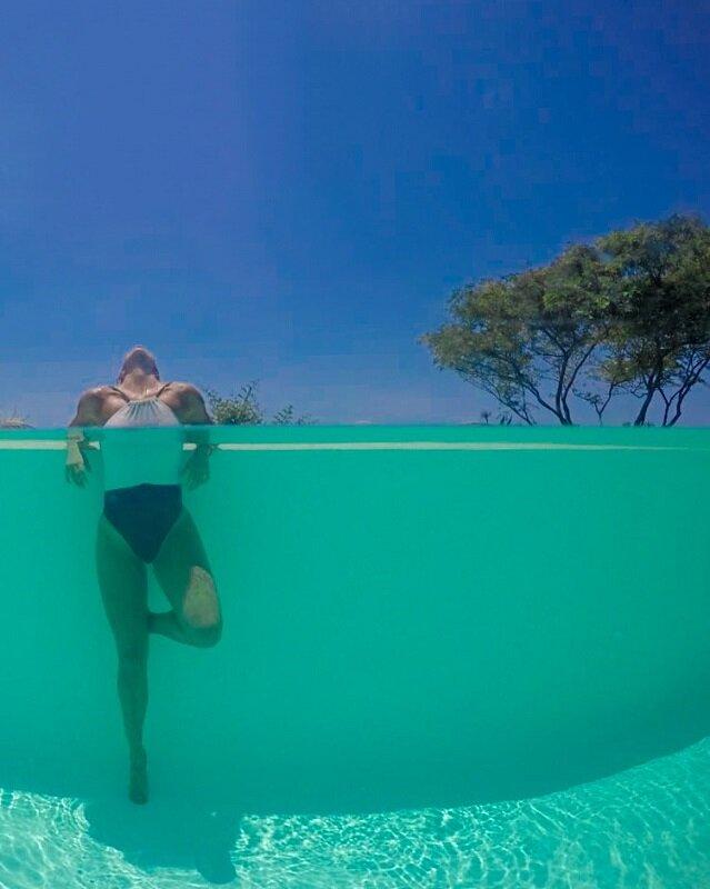 onde se hospedar em vilanculos bahia mar piscina
