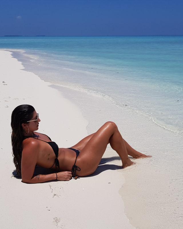 luisa galiza ilhas maldivas