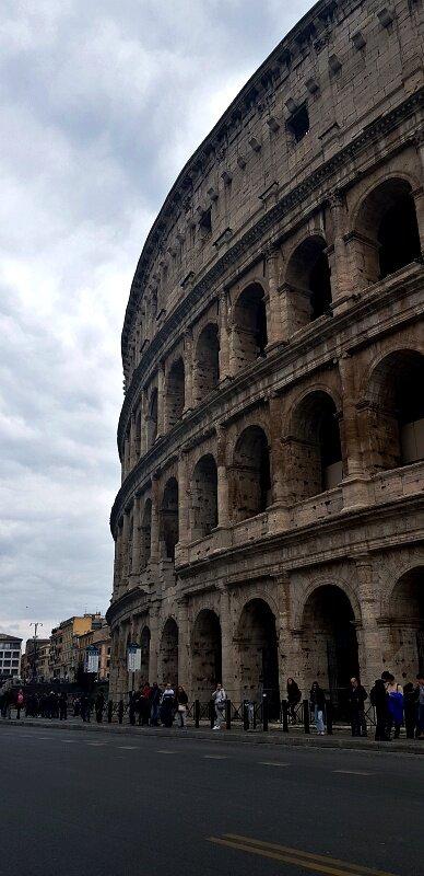 dicas básicas de Roma