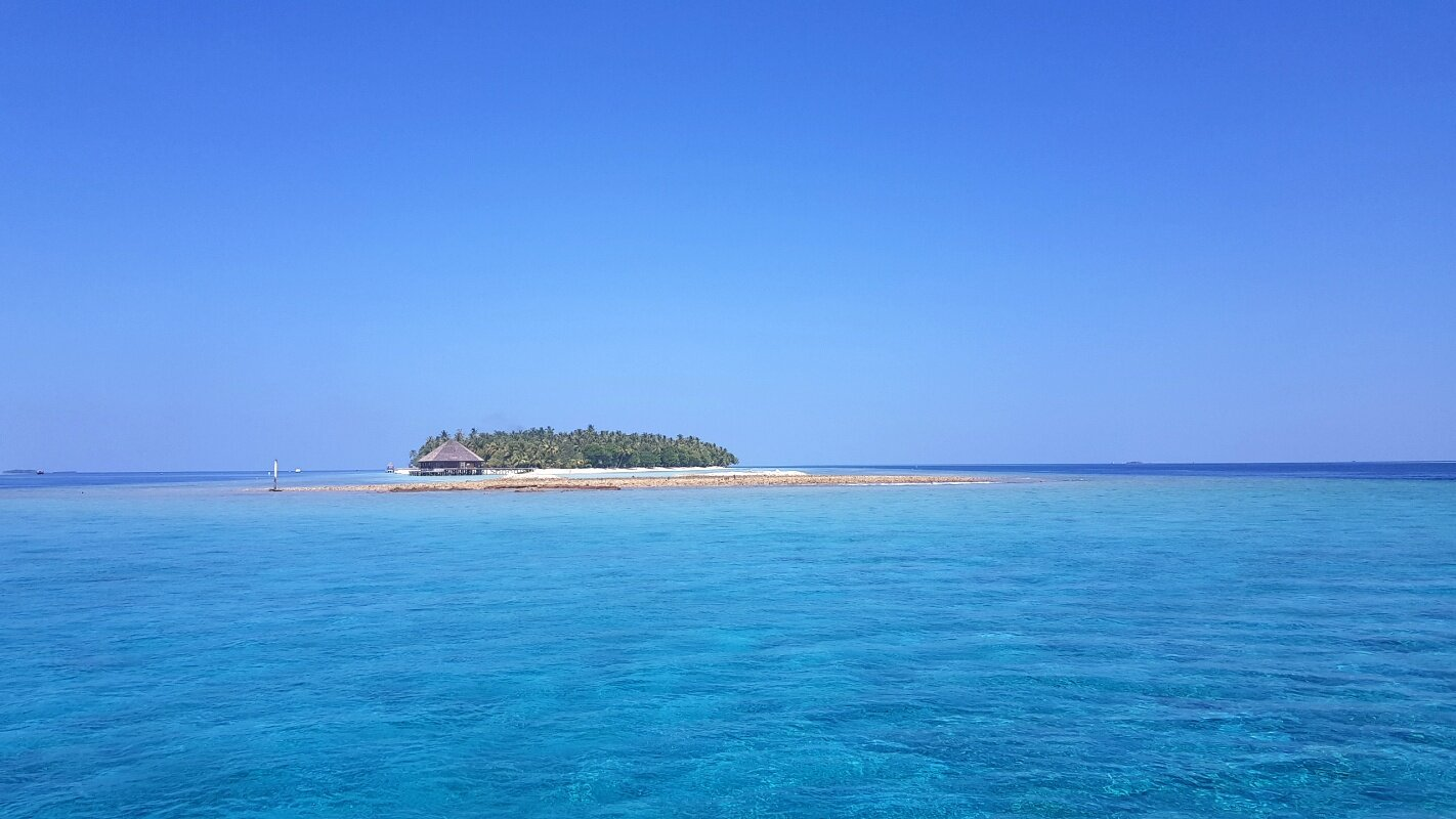 dhigurah ilha nas maldivas