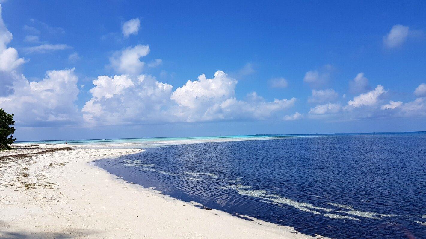 viagem para maldivas