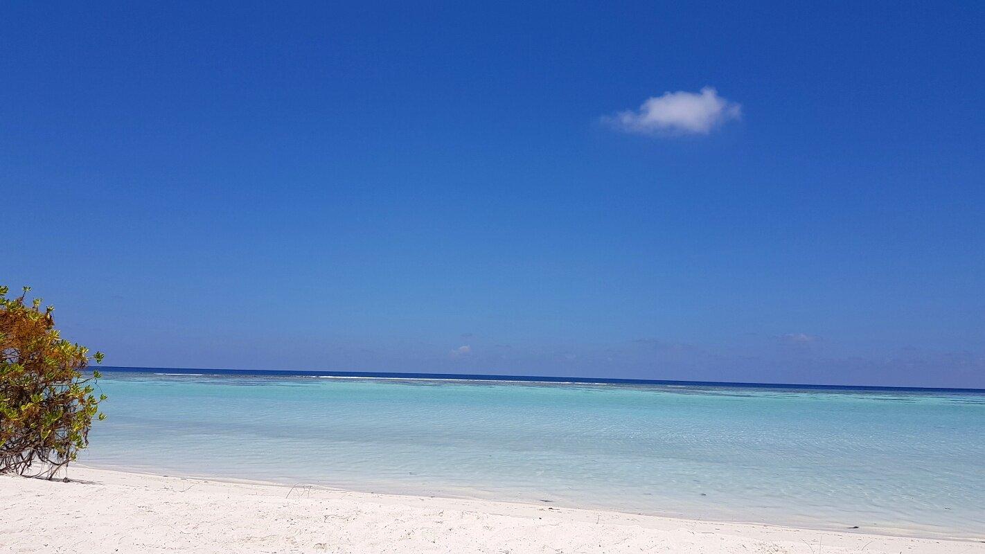 quanto custa ir para Maldivas